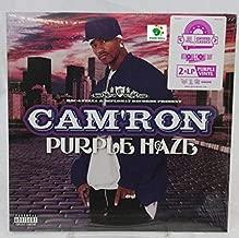 Cam'ron- Purple Haze -RSD18