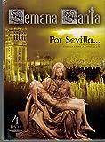 Semana Santa por SEVILLA 4 DVDs [DVD]