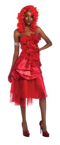 Rihanna I-880619S - Disfraz de sexy para mujer (adulto) (talla S)