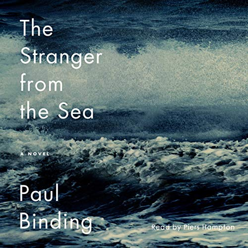 The Stranger from the Sea Titelbild