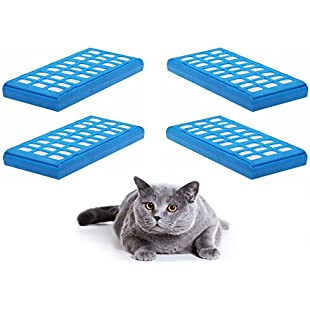 Pack of 4 4YourHome Water Purification Filter Cartridges to fit Cat Mate Fountains 335:Hdmoviedownload