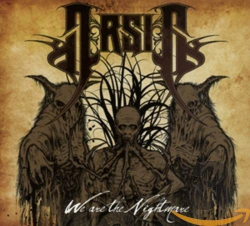 Arsis: We Are the Nightmare (Re-Release9 (Audio CD)