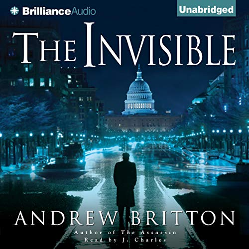 Couverture de The Invisible