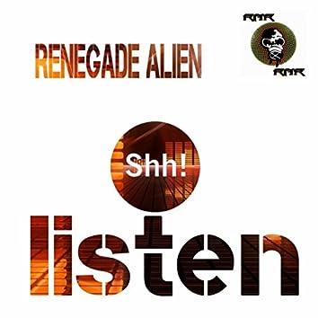 Shh! Listen