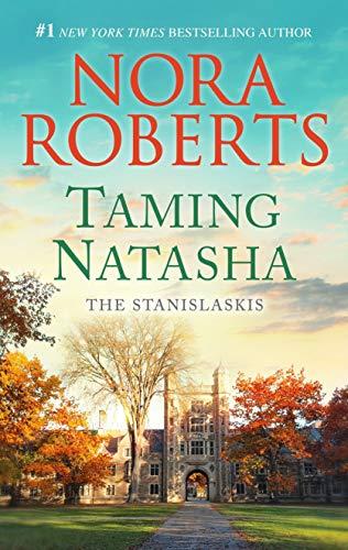 Taming Natasha: A Bestselling Romance Novel (Stanislaskis Book 1)