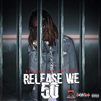 Release We