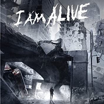 I Am Alive (Original Game Soundtrack)