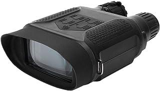 Zantec 5X40 t/ácticas de infrarrojos de alta definici/ón de visi/ón nocturna gafas telescopio monocular de v/ídeo para la vigilancia de la caza