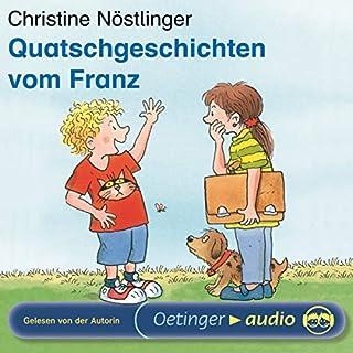 Quatschgeschichten vom Franz Titelbild