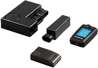 Scorpio SR-I900S SR-I900S Alarm
