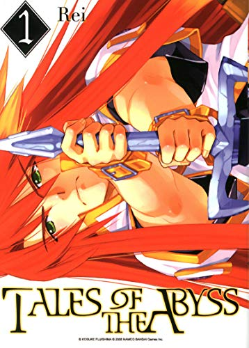 Tales of the Abyss T01 (01)
