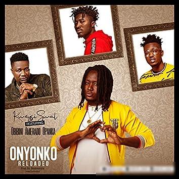 Onyonko (feat. Opanka, Amerado & Obibini)