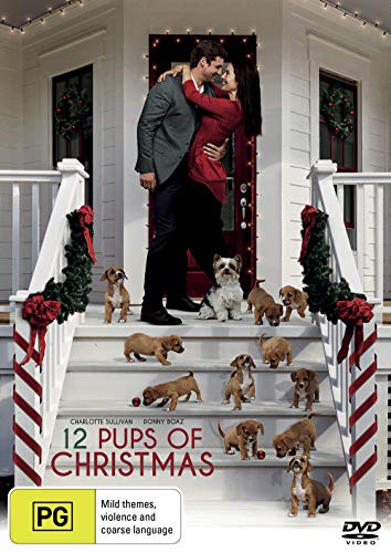 12 Pups Of Christmas [NTSC/0]