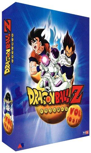 Dragon Ball Z Vol. 10 18