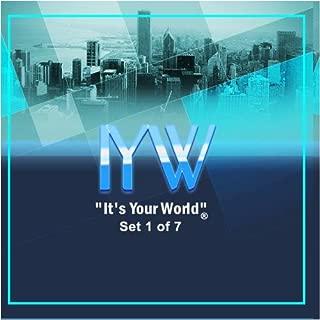 IT'S YOUR WORLD SEASON ONE Set 1