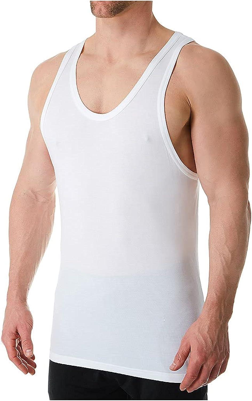 Oklahoma City Mall Calvin Klein Men's Ultra Soft Top Modal Tank Seasonal Wrap Introduction