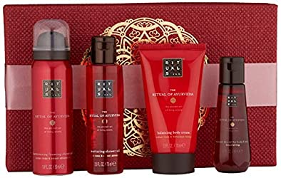 RITUALS The Ritual of Ayurveda Gift Set, Small