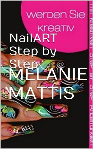 NailART Step by Step