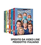 SCRUBS - Stagioni 01-09 (Box 31 Dischi)