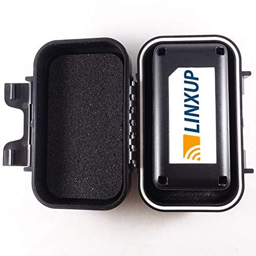 Linxup 4G Personal Tracking and GPS Tracker