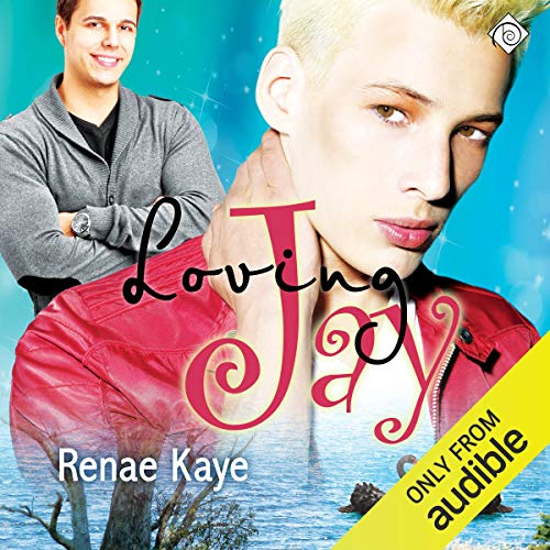 Loving Jay audiobook cover art