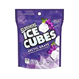 Ice Breakers Ice Cubes Gum, Arctic Grape,...