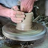 Zoom IMG-2 lume in ceramica di caltagirone