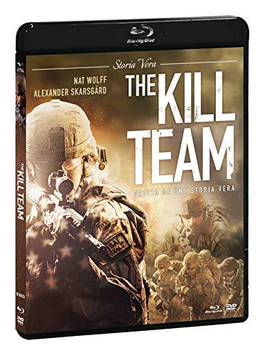 The Kill Team Combo (Br+Dv)