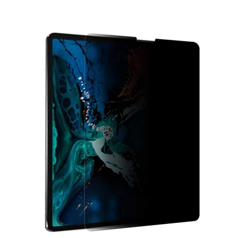 意識的クリスマスより平らなLWling iPad Pro 11/ iPad Pro 12.9(2018新型)用フィルム iPad Pro覗き見防止 強化ガラス 液晶 保護 フィルム 2.5D 硬度9H 高感度 [飛散防止] [指紋防止] [気泡防止] (iPad Pro 11)