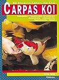 Carpas Koi, Nuevo Libro De Las
