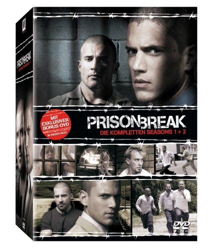 prison break staffel 1 kostenlos ansehen