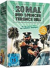 Bud Spencer & Terence Hill - 20 Mal Bud Spencer & Terence Hill [Italia] [DVD]