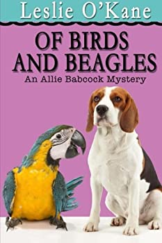 Of Birds and Beagles 1511400803 Book Cover