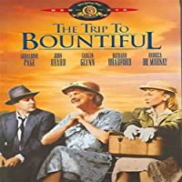 The Trip to Bountiful /バウンティフルへの旅(1986) [Import] [DVD]