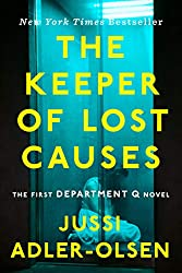 Books Set in Denmark: The Keeper of Lost Causes (Department Q #1) by Jussi Adler-Olsen. Visit www.taleway.com to find books from around the world. denmark books, danish books, denmark novels, danish literature, denmark fiction, danish fiction, danish authors, best books set in denmark, popular books set in denmark, books about denmark, denmark reading challenge, denmark reading list, copenhagen books, copenhagen novels, denmark books to read, books to read before going to denmark, novels set in denmark, books to read about denmark, denmark packing list, denmark travel, denmark history, denmark travel books