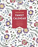 Polestar Family Calendar 2021: Organize - Coordinate - Simplify