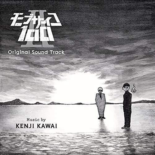 モブサイコ100 Ⅱ Original Soundtrack