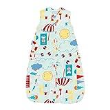 Saquito para niños de 6 a 18 meses multicolor Talla:6-18 meses