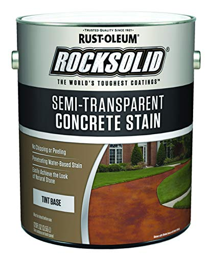 RUST-OLEUM 239418 Gallon Tint Water Based Stain