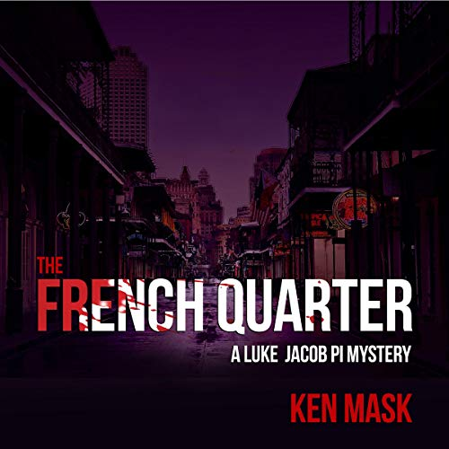 The French Quarter cover art