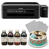Edible Printers