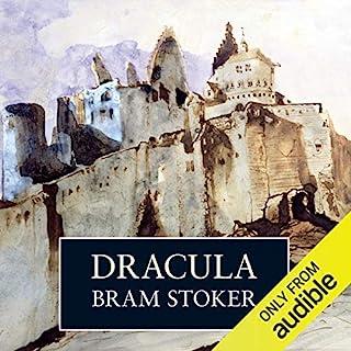Dracula copertina