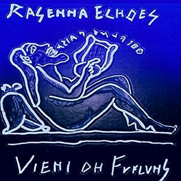 Vieni oh Fufluns!: canti da simposio, Vol. 1 (feat. Francesco Landucci, Sabina Manetti, Cinzia Murolo)