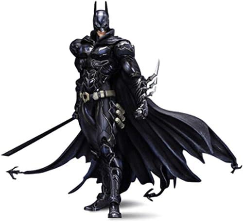 a precios asequibles Wen Zhe Batman se cambió a azul Edición Limitada Limitada Limitada Modelo de Batman Adornos Oficina de Mano Modelo de Juego  comprar barato