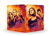 Doctor Who - Complete Series 12 (Amazon Exclusive) [Blu-ray] [2020]