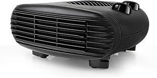 Taurus TFH 3000 Calefactor. Termoventilador. 2 Velocidades de Calor + Función Ventilador. Compacto. Sistema de seguridad. Silencioso. Termostato, Plástico, Multicolor