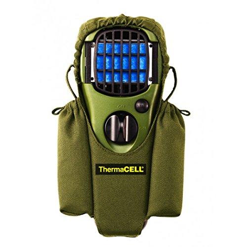 HBM Anti-Moustiques 002-RE-ETU001 Holster pour Portable Nomade Anti-Moustique