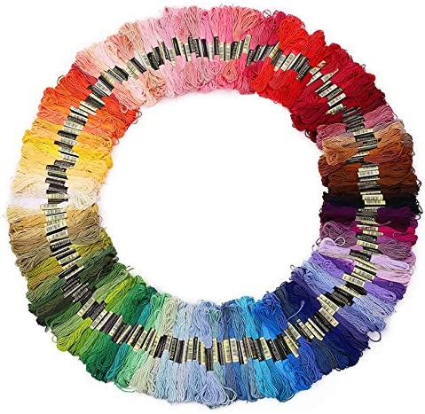 UKLLYY Embroidery Thread 447 Max 80% OFF Pieces Color Max 79% OFF Stitch Cross E Threads