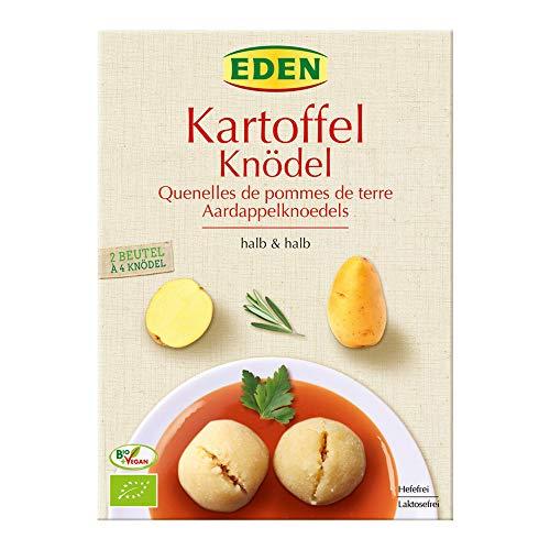 EDEN Kartoffel-Knödel Halb & Halb, 5er Pack (5 x 230 g)