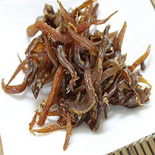 【兵庫県淡路島産】 無添加 いかなごのくぎ煮 約500g